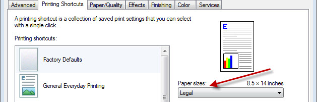 ahl labnote 31 eia report printing on legal paper 8 5 x 14 vs