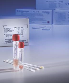 AHL LabNote 36-Clinical sampling for Virology testing at AHL