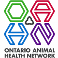 Ontario Animal Health Network logo