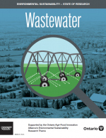 Cover of wastewater synthesis report