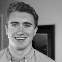 Headshot of Daniel Noble