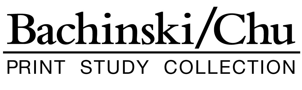 Bachinski/Chu print study collection banner