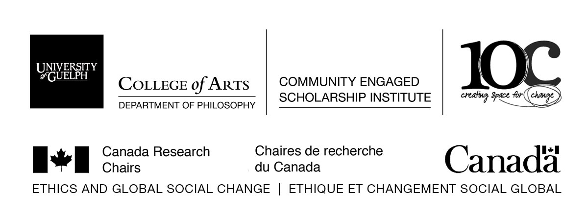 college of arts, canada chair, philosophy
