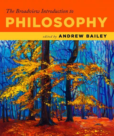 Andrew Bailey Anthology