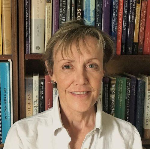 photo of Cynthia Neville
