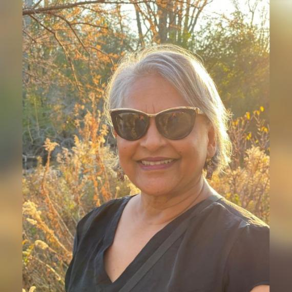 Picture of Professor Denise Mohan