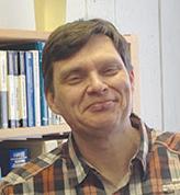 Picture of Professor Ruediger Mueller