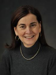 Photo of Susan Armstrong-Reid