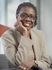 Picture of Professor Dorothy Odartey-Wellington