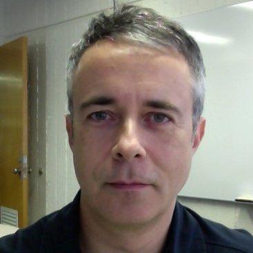 Photo of Mark McCullagh