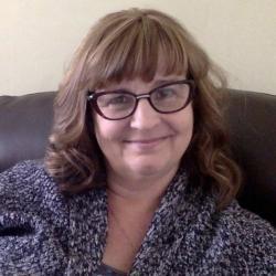 Picture of Professor Dawn Cornelio