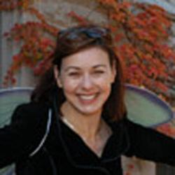 image of Susan Douglas