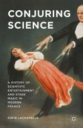 Conjuring Science book cover