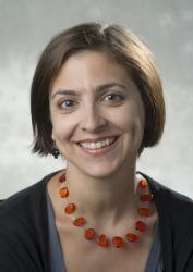 Photo of Tara Abraham