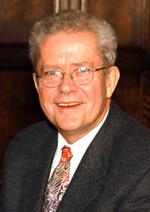 Photo of Terry Crowley