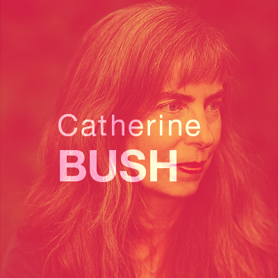 catherine bush