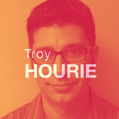 Troy hourie