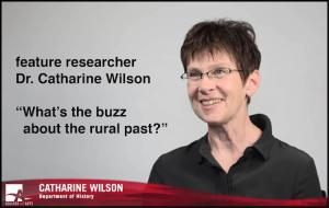 What's the Buzz about the Rural Past video
