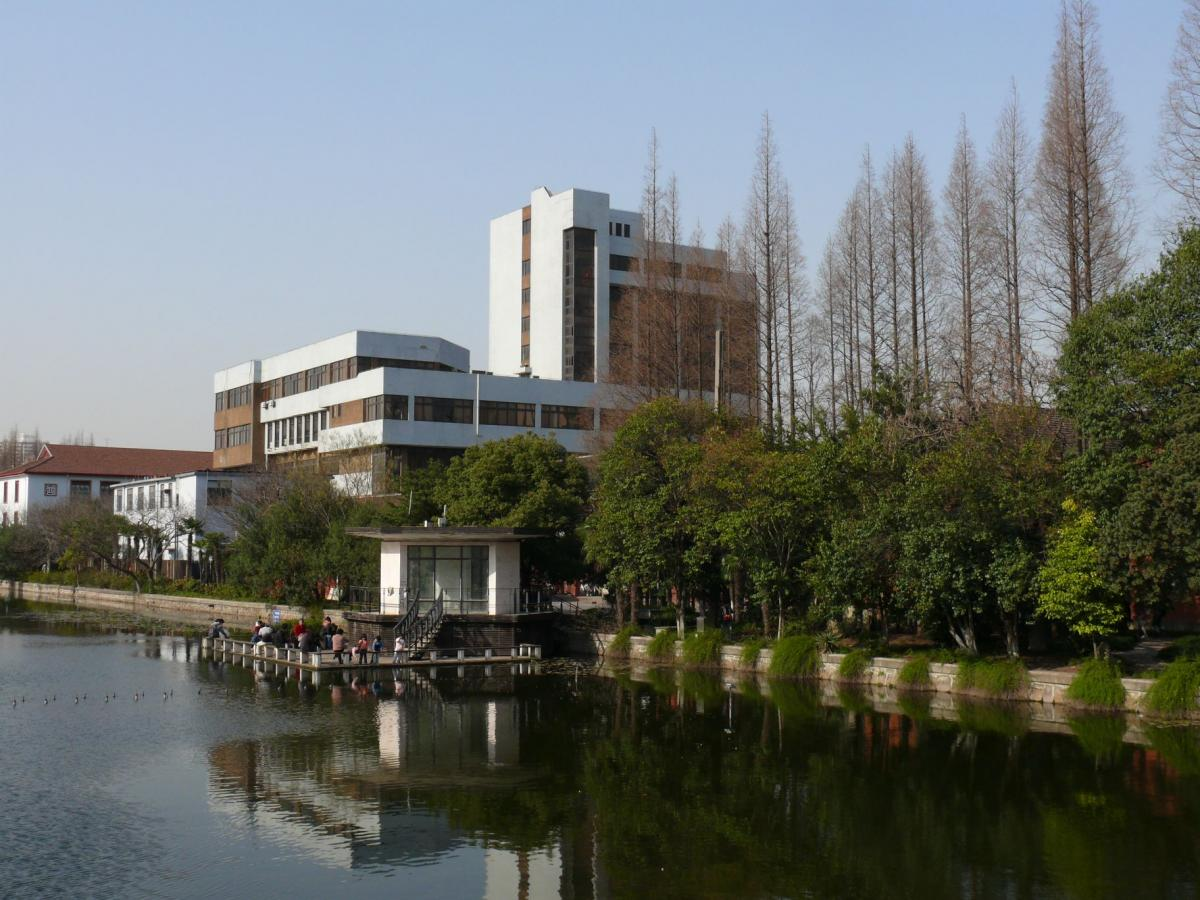 east china campus