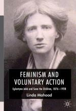 Feminism and Voluntary Action book cover