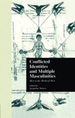 Conflicted Identities book cover