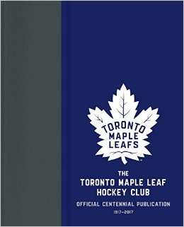 Wilson Maple Leafs book cover