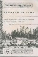 Tenants in Time book cover