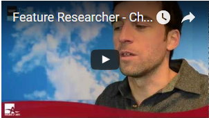 Feature Researcher - Christian Giroux - Better Planet Project Video