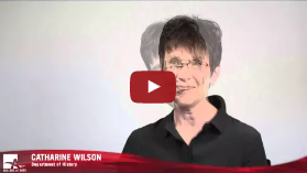 Feature Researcher - Catharine Wilson - Buzz feed Video