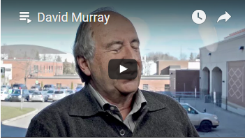 David Murray Video