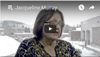 Jacqueline Murray Video