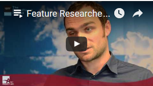 Feature Researcher - Alan McDougall - Better Planet Project Video