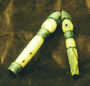 African Flutes