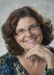 Linda Mahood