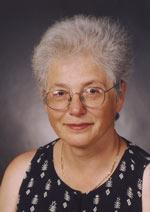 Photo of Donna Andrew