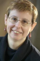 Picture of Professor Paola Mayer