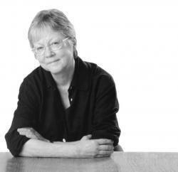 Picture of Professor Dana Paramskas