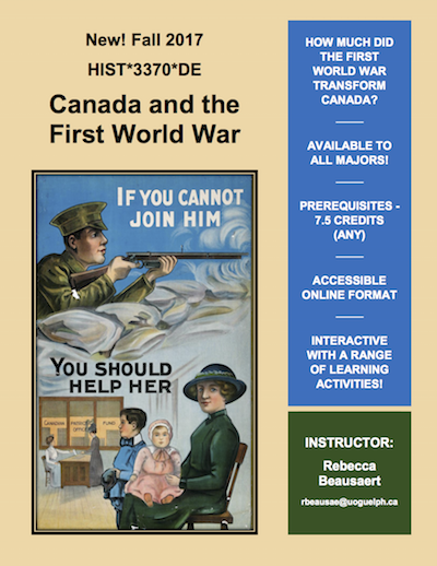 HIST 3370 poster image