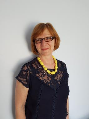 Picture of Professor Gordana Yovanovich