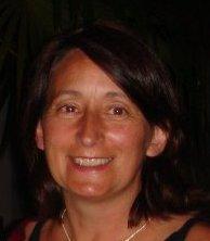 Picture of Professor Frédérique Arroyas