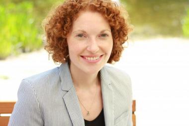 Jennifer Geddes-McAlister