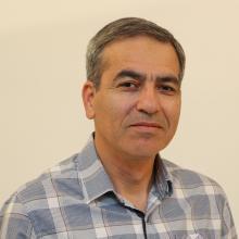 Vahab Farzan