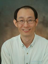 Jinzhong Fu