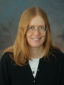 Elizabeth Boulding