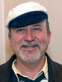 Krassimir Joseph Yankulov