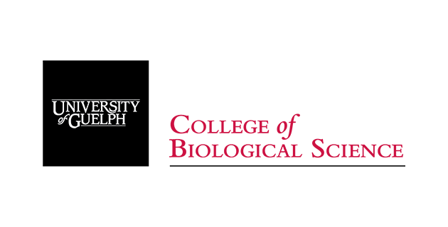 Logo for the College of Biological Science.