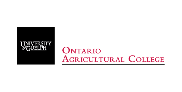 Logo for the Ontario Agricultural College.