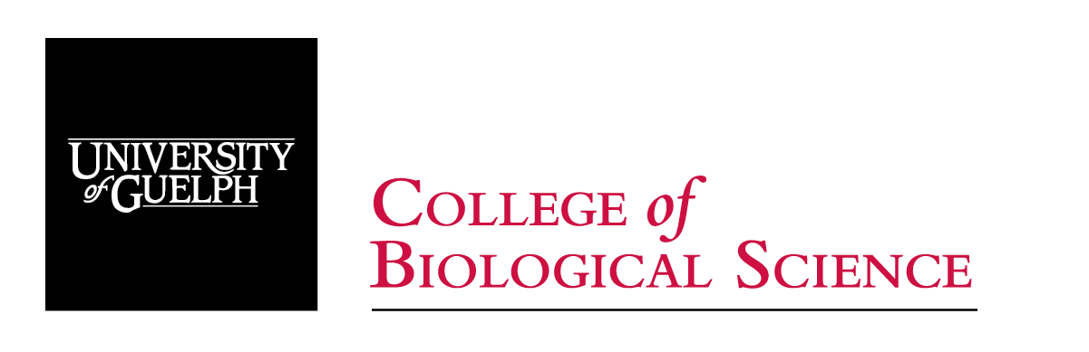 College of Biological Science logo
