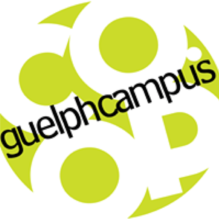 Guelph Campus Co-op logo