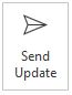 Send update button within Outlook email invites